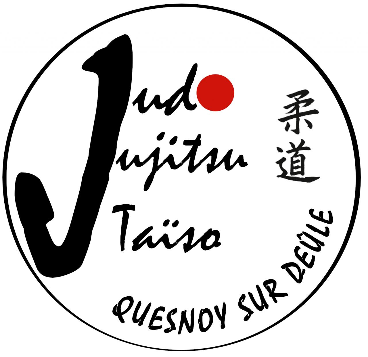 Logo JUDO CLUB QUESNOY SUR DEULE