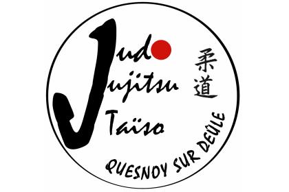 Logo du JUDO CLUB QUESNOY SUR DEULE
